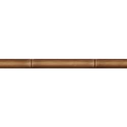 Фриз Bamboo 40х3 см
