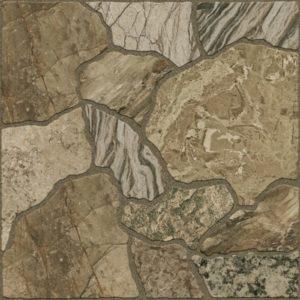 Колизей коричневый