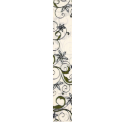 Фриз Азалия 35х5.4 см (фисташковый)