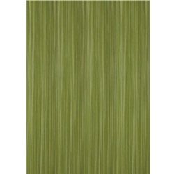 Азалия. Глянцевая плитка для стен 25х35 см (фисташковая)