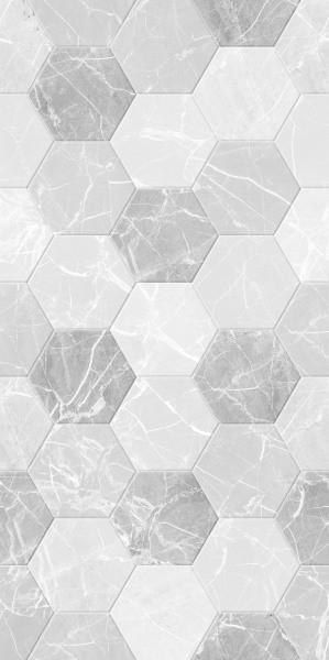 Дайкири белый гексагон