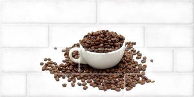 Декор Брик 2 кофе Белани