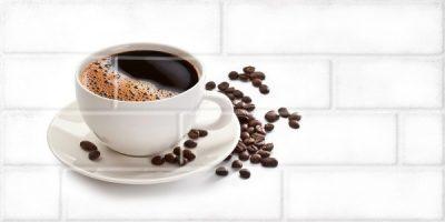 Декор Брик 4 кофе Белани