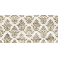 Декор Винтаж светло-бежевый 20х50 см