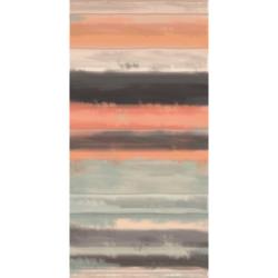 Декор Новус радуга 1 бирюзовый 30х60 см