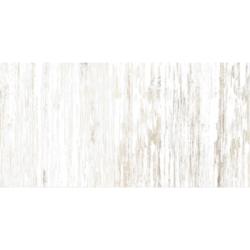 Декор Папирус 1 белый 30х60 см