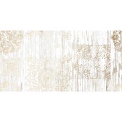 Декор Папирус 2 белый 30х60 см