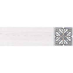 Дуб 1 GP декор белый 60х15 см