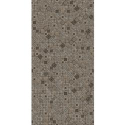 Измир коричневый 25х50 см