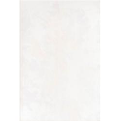 Нарцисс. Гянцевая плитка для стен 20х30 см (белый)