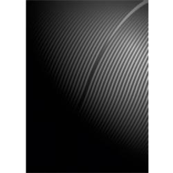 Престиж. Глянцевая плитка для стен 25х35 см (черный)