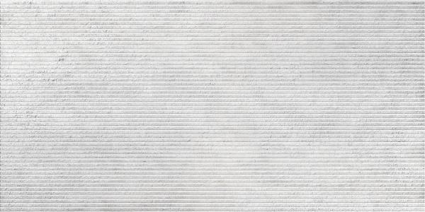 Скарлетт светло-серый Декор 1 полоса