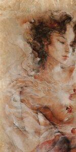 Флоренция кор панно 1