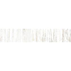 Фриз Папирус белый 9.5х30 см