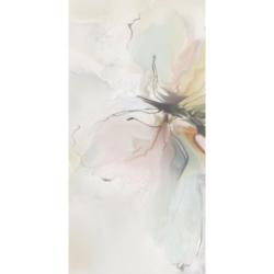Декор Оникс бабочка 1 салатовый 25х50 см