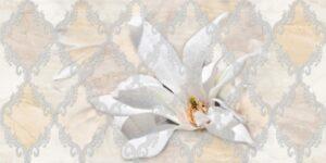 Декор дубай 4 лилия