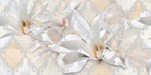Декор дубай 5 лилии