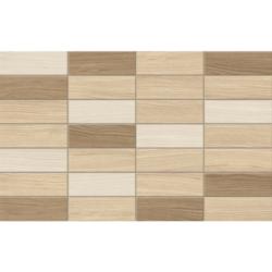 Karelia Mosaic бежевый 25х40 см