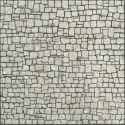 Аликанте GP серый 41,8х41,8 см