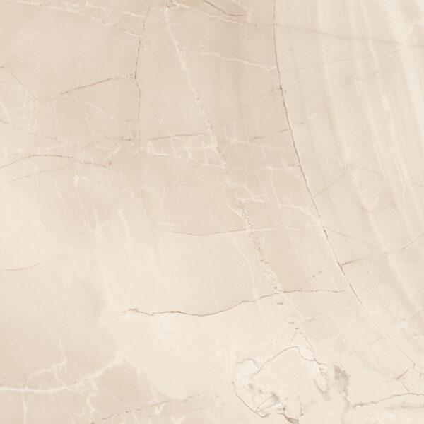 Crystal бежевый керамогранит под мрамор