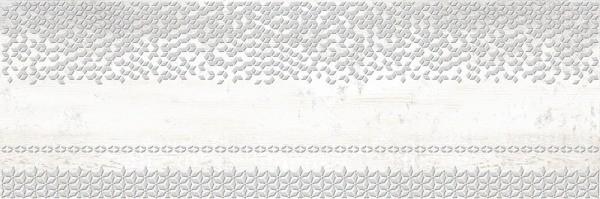 Уайтвуд белый декор