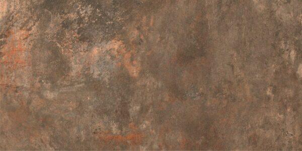 Металлика коричневый крупный формат для террас и общественных помещенй