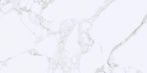 Marmo Bianco Golden Tile белый мрамор 30х60 см
