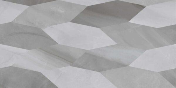 Плитка для стен Лазурро Листья